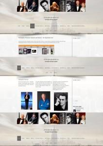 christopher plummer website